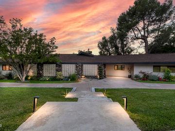 1985 Kinclair Drive, Pasadena, CA, 91107,