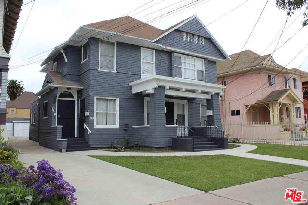 1410 S Burlington Avenue, Los Angeles, CA, 90006,