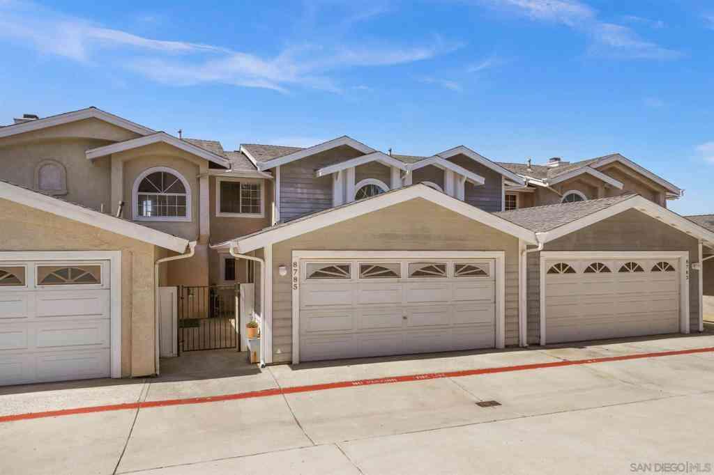 8785 Vista Del Oro Way, Spring Valley, CA, 91977,