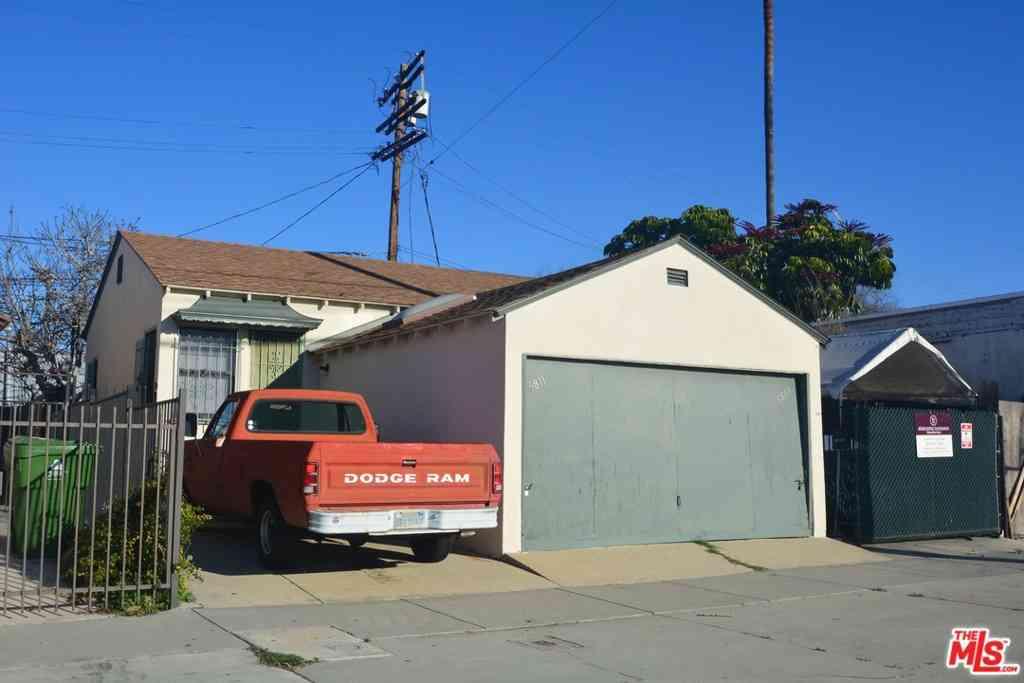 5809 VENICE, Los Angeles, CA, 90019,