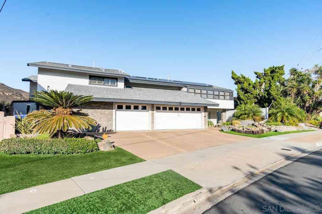 7784 Lake Tahoe Ave, San Diego, CA, 92119,