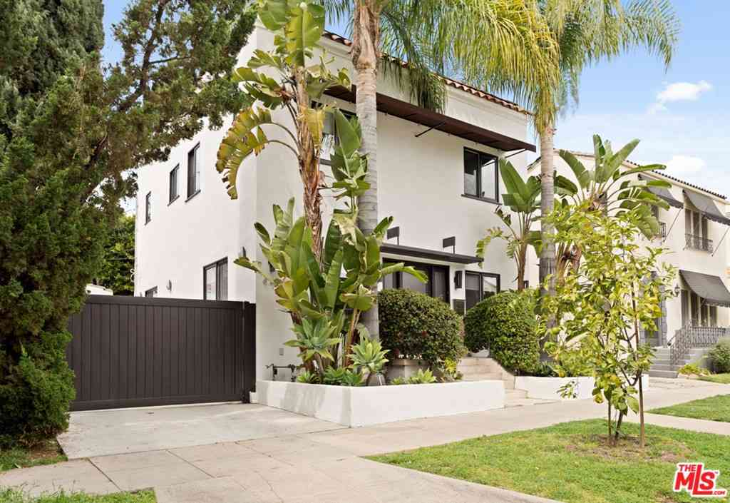 621 N Windsor Boulevard, Los Angeles, CA, 90004,