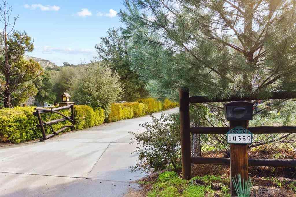 10359 Tanglewood Lane, Descanso, CA, 91916,