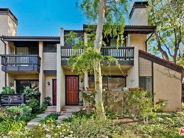 21901 Burbank Boulevard #220, Woodland Hills, CA, 91367,