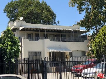 231 S Alexandria Avenue, Los Angeles, CA, 90004,