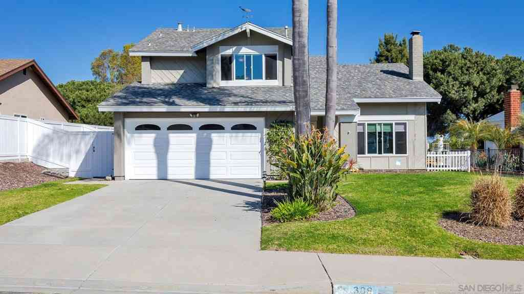 388 Compass Rd, Oceanside, CA, 92054,