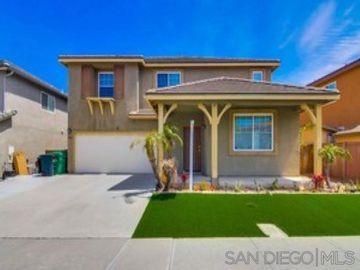 5816 Vista San Guadalupe, San Diego, CA, 92154,