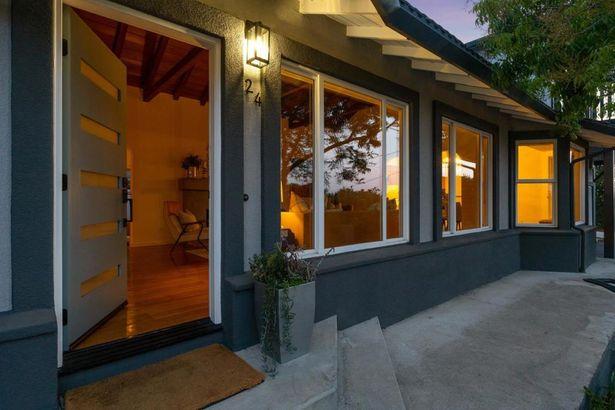 24 Palomar Drive