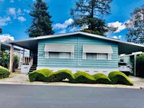 443 Giannotta Way #443, San Jose, CA, 95133,