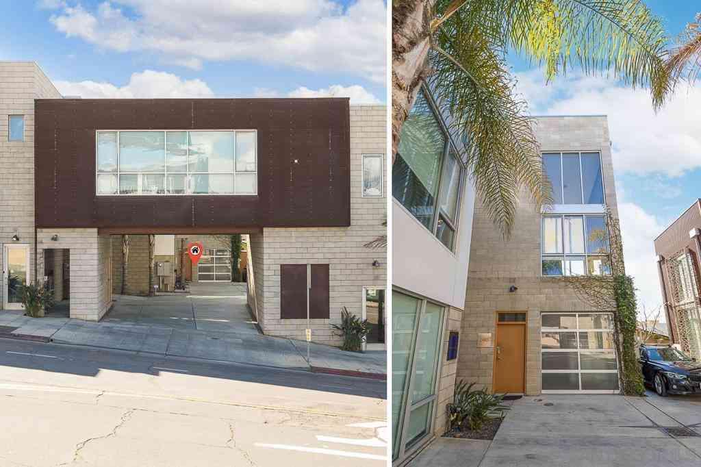979 W Laurel St, San Diego, CA, 92101,