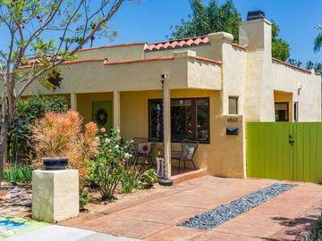 4563 Copeland Ave, San Diego, CA, 92116,