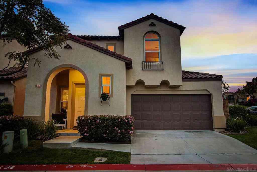 13564 Elderberry Way, San Diego, CA, 92130,