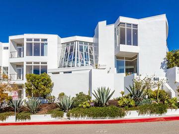 865 Paseo Miramar, Pacific Palisades, CA, 90272,