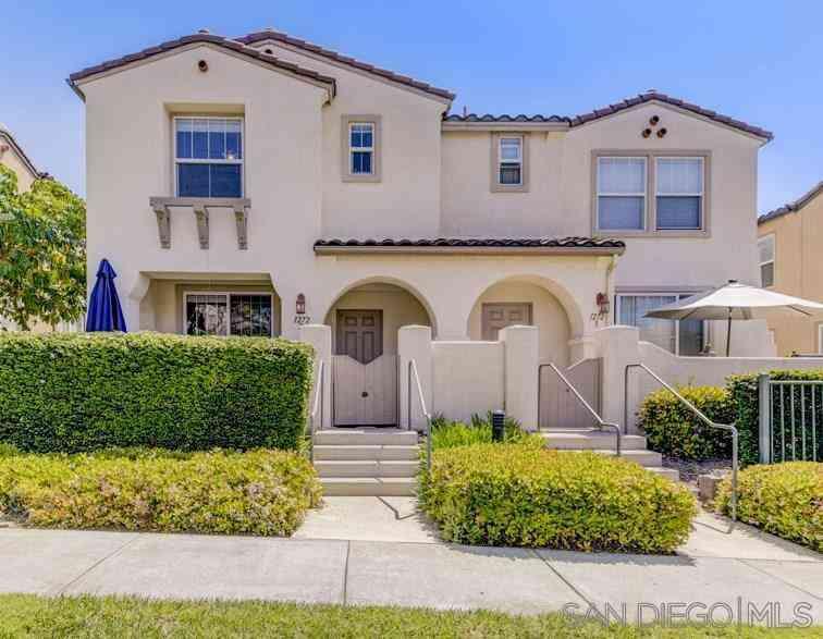 1272 Stampede Way 2 #2, Chula Vista, CA, 91913,