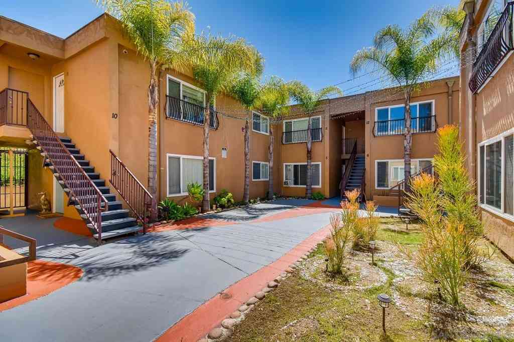 5014 Auburn Dr., San Diego, CA, 92105,