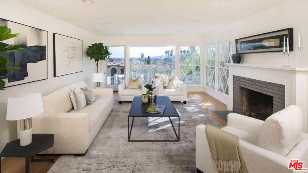 2427 Bagley Avenue, Los Angeles, CA, 90034,