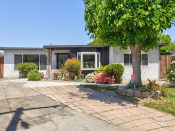 10320 Reva Court, San Jose, CA, 95127,