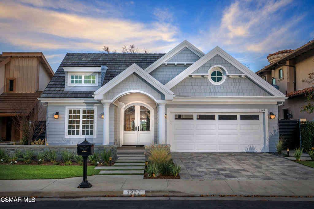 1307 Bluesail Circle, Westlake Village, CA, 91361,