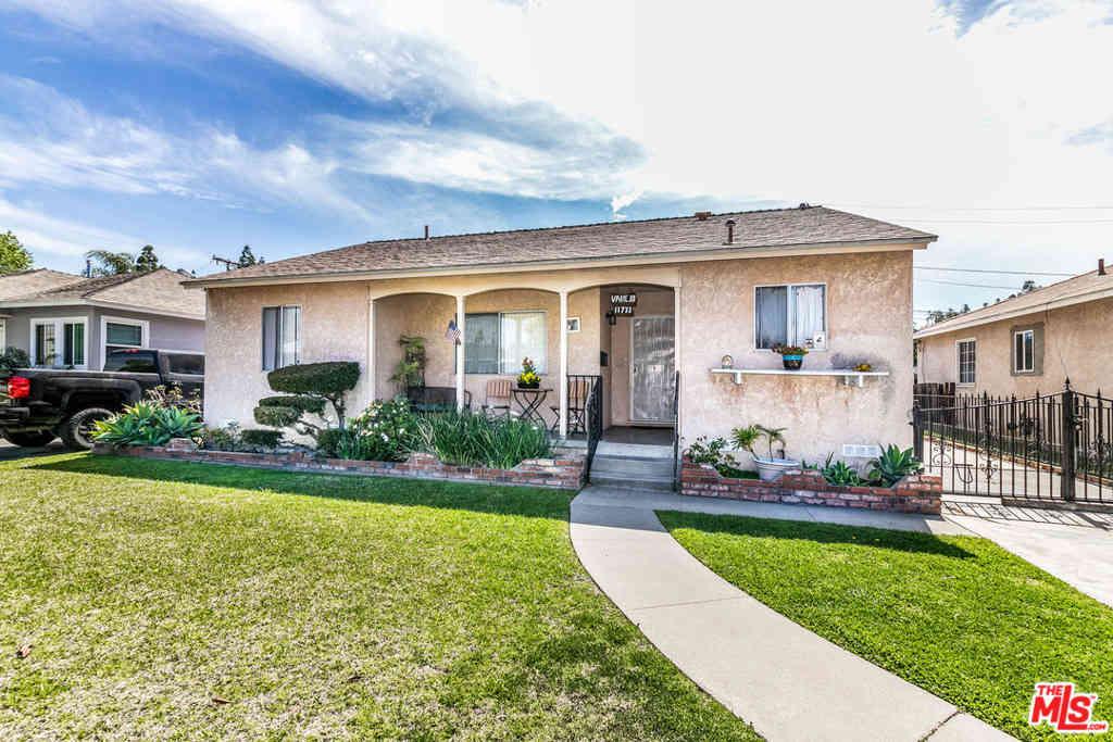 11732 Nova Street, Santa Fe Springs, CA, 90670,
