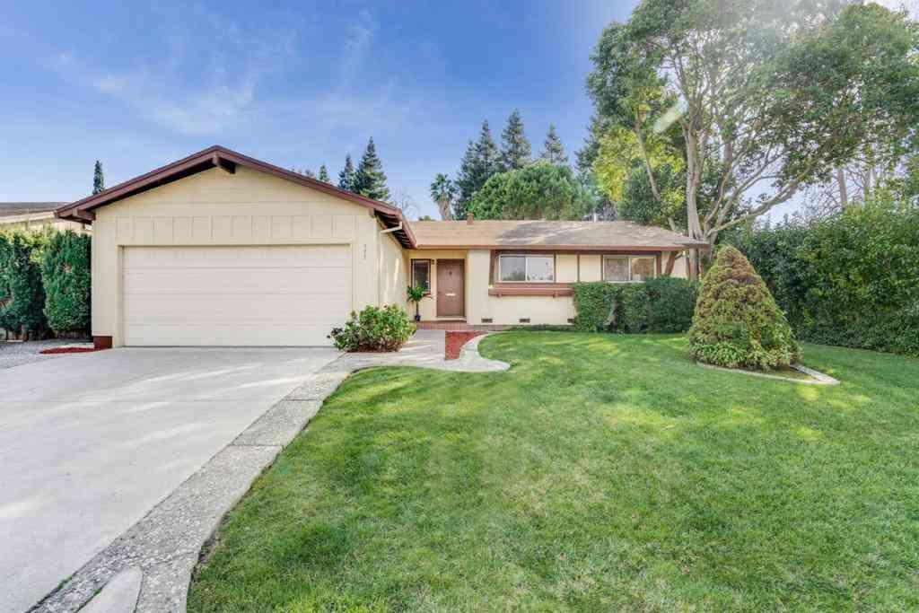 777 San Lucas Avenue, Mountain View, CA, 94043,