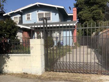 218 S Harvard Boulevard, Los Angeles, CA, 90004,