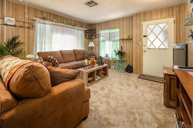 3535 Linda Vista Drive #184