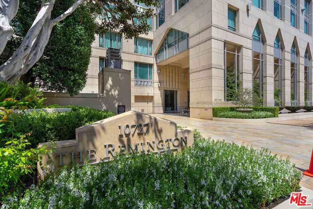 10727 WILSHIRE #906, Los Angeles, CA, 90024,