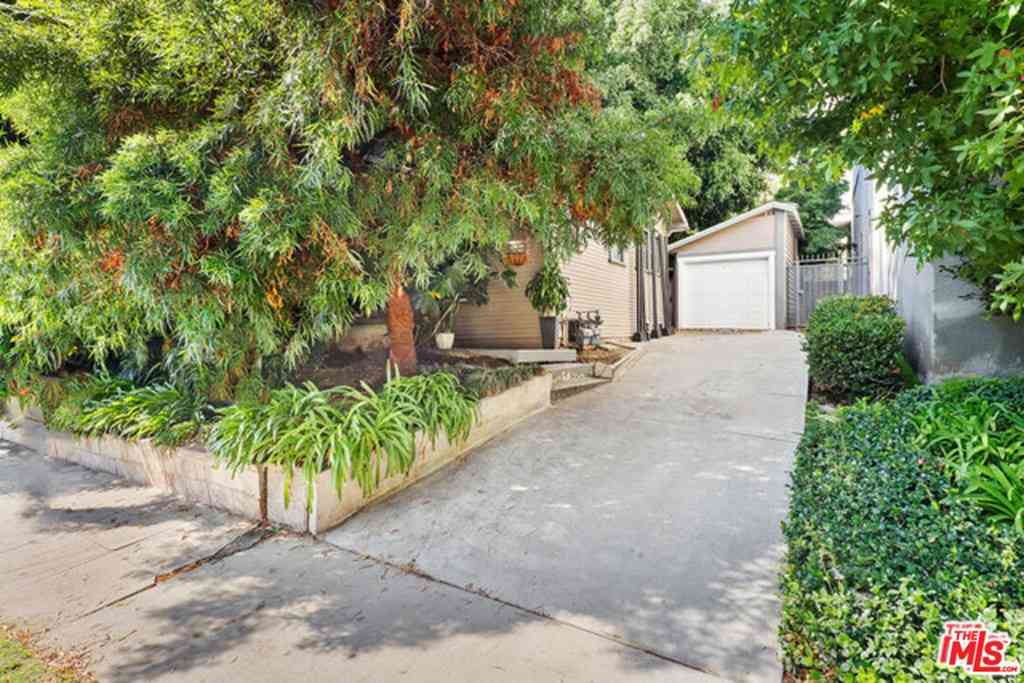 1415 N SIERRA BONITA Avenue, Los Angeles, CA, 90046,