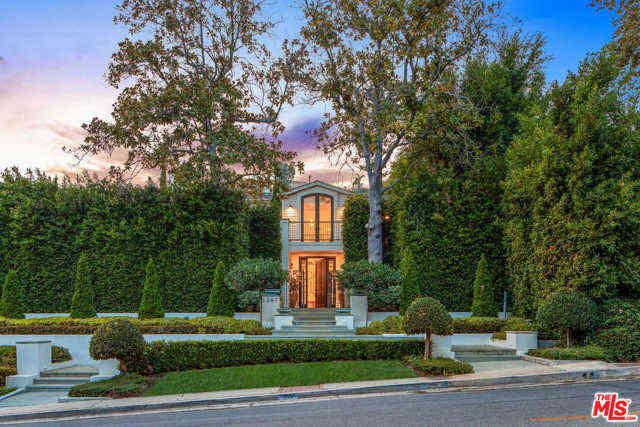 1387 N DOHENY Drive, Los Angeles, CA, 90069,