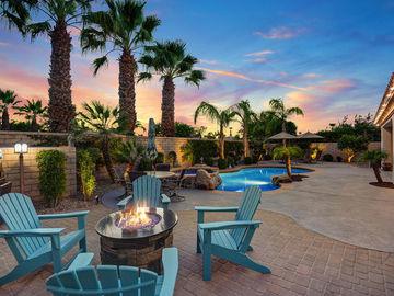 49895 Patti Court, La Quinta, CA, 92253,