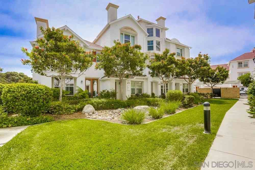 760 Harbor Cliff Way #118, Oceanside, CA, 92054,