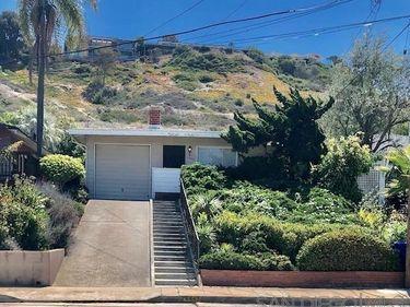 6449 Dowling Dr, La Jolla, CA, 92037,