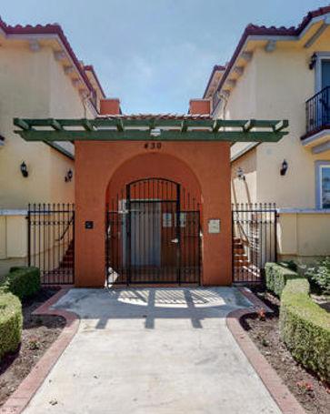 430 West Wilson Avenue #115 Glendale, CA, 91203