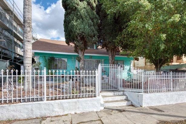 334 N Serrano Avenue