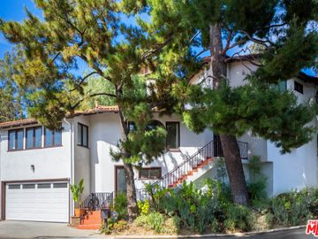 3330 N Knoll Drive, Los Angeles, CA, 90068,