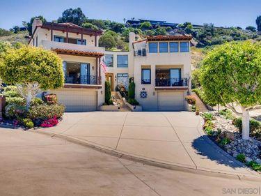 652 Palomar Avenue, La Jolla, CA, 92037,