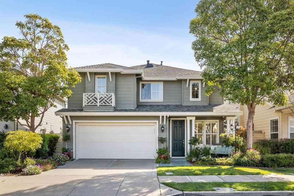 1029 Rockport Avenue, Outside Area Inside Ca, CA, 94065,