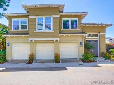 6037 Deerford Row, La Jolla, CA, 92037,