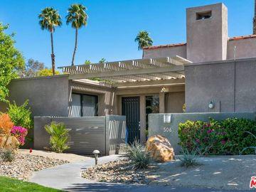 506 Desert West Drive, Rancho Mirage, CA, 92270,