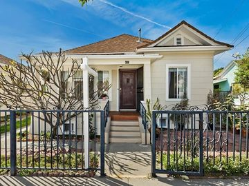 437 South Ave. 20, Los Angeles, CA, 90031,