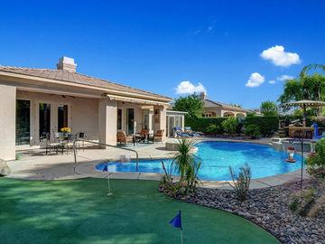 19 Orleans Road, Rancho Mirage, CA, 92270,