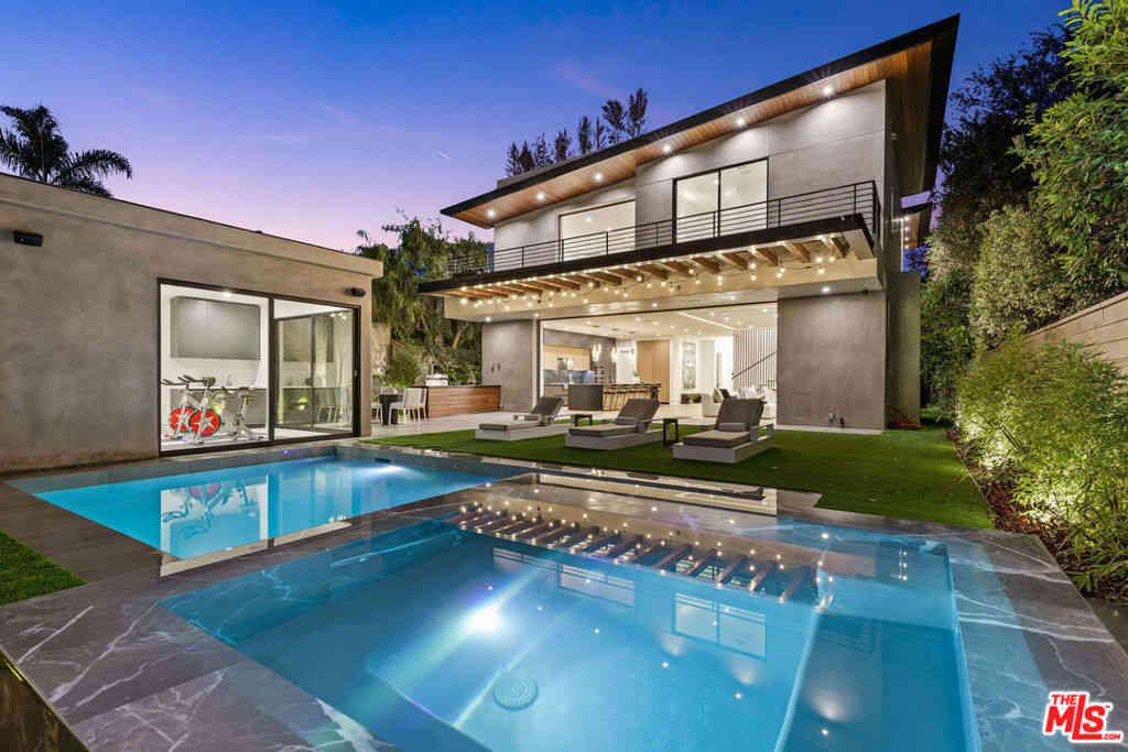 10330 Calvin Avenue, Los Angeles, CA, 90025,