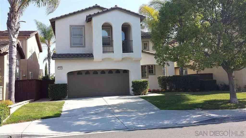 7241 Arroyo Grande Rd., San Diego, CA, 92129,