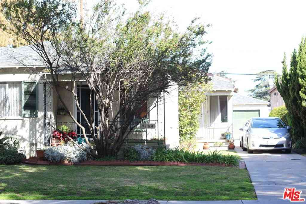 4164 Lincoln Avenue, Culver City, CA, 90232,