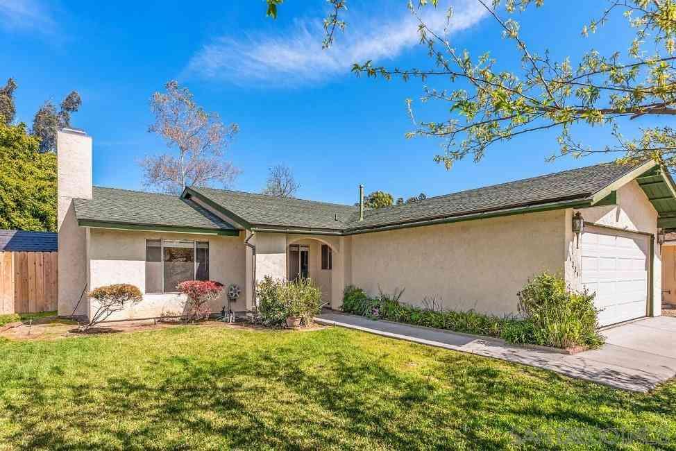 14229 York Avenue, Poway, CA, 92064,