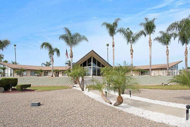 650 S Rancho Santa Fe Road #296