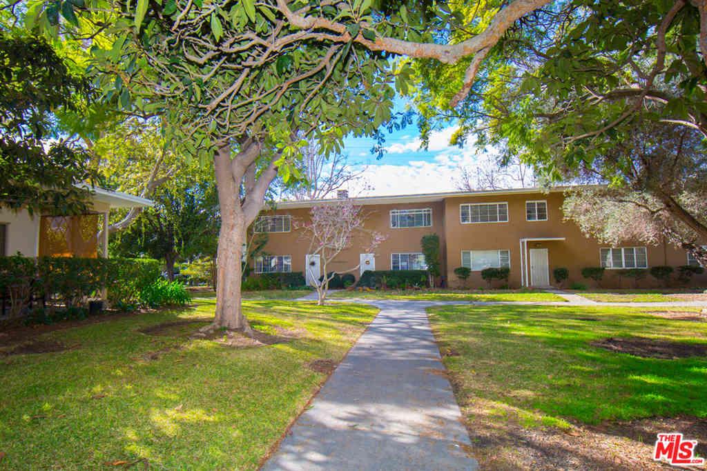 5571 Village, Los Angeles, CA, 90016,