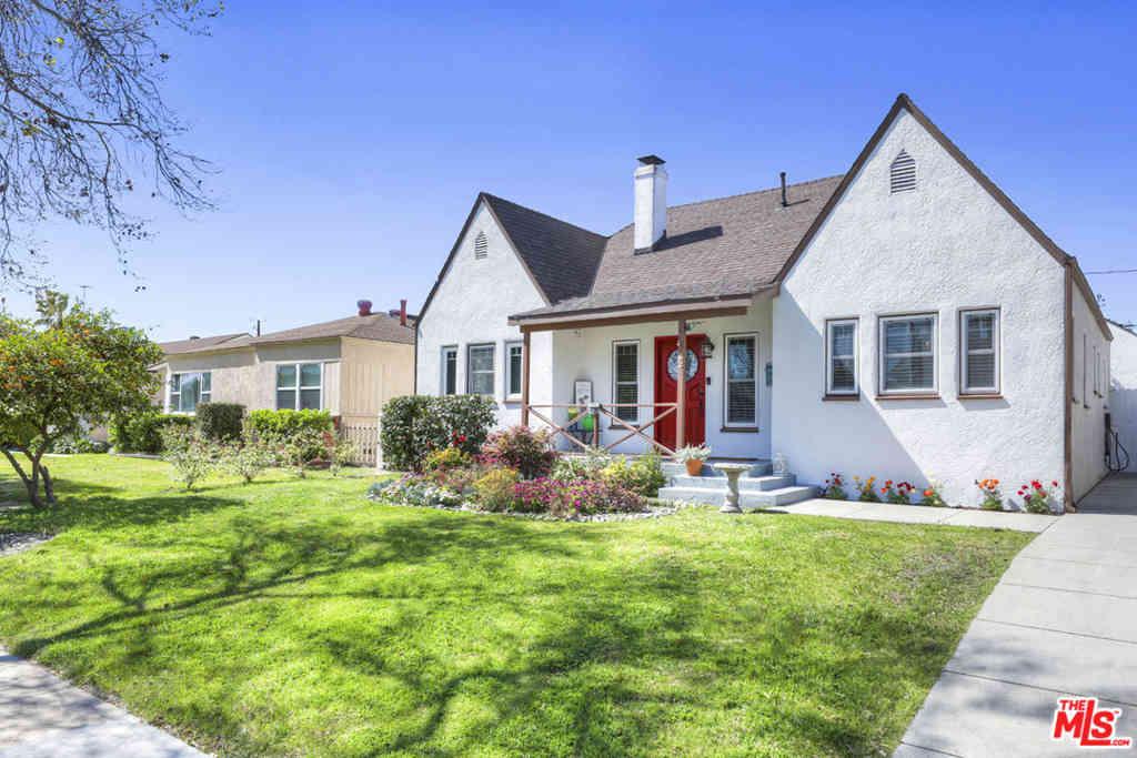 621 N Keystone Street, Burbank, CA, 91506,