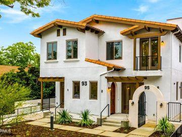 95 North Sierra Bonita Ave Avenue, Pasadena, CA, 91106,