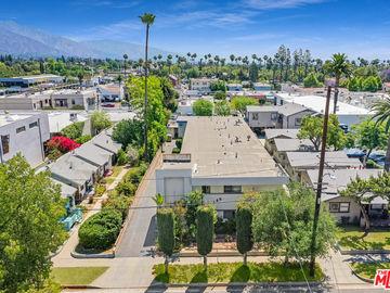 160 N Holliston Avenue, Pasadena, CA, 91106,